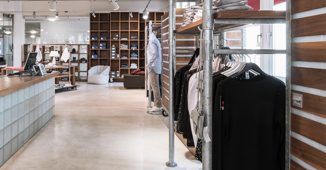 Fashion und Mode Outlet in Herford – Marken zu Outlet Preisen
